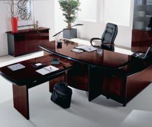 Top-5 levetid for sjefer