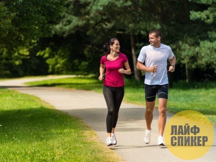 Как подсчитать расход калорий на ходьбу, бег и велосипедную прогулку