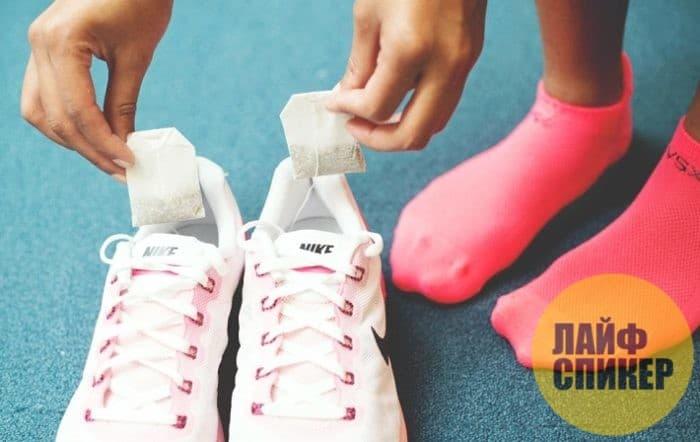 Топ-12 лайфхаков, как избавиться от неприятного запаха из обуви