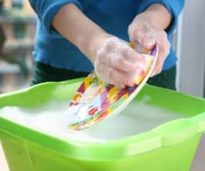 Top 7 lifespaces, how to quickly and simply wash dishes