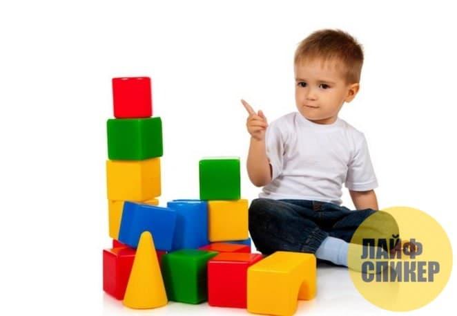 Игра – основной вид деятельности детей младшего дошкольного возраста