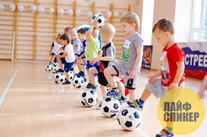 Кружки и спортивные секции для детей