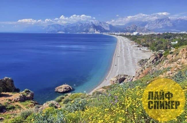 Самый дешевый способ отдыха на море и в горах