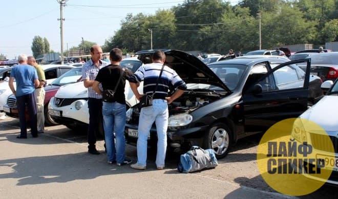 Что нужно знать при покупке подержанного авто