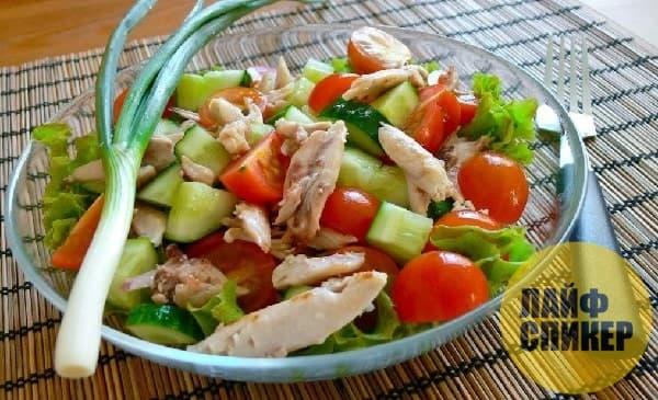 Poukisa salad dyetetik yo popilè