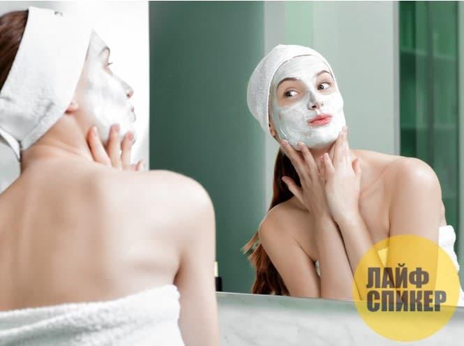 Как восстановить кожу после новогодних праздников?