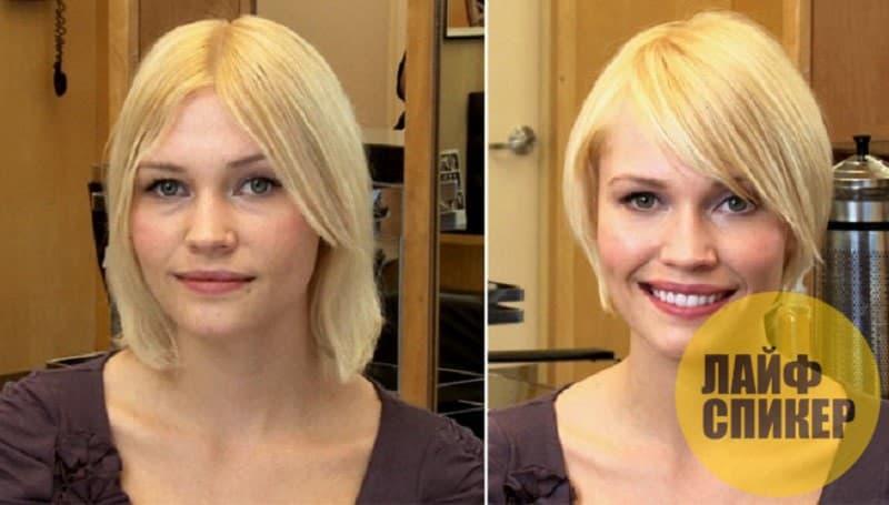 Как женщине выглядеть моложе своих лет?