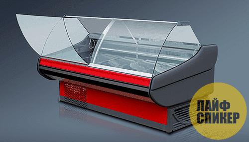 Охлаждаемые витрины: как они классифицируются и используются