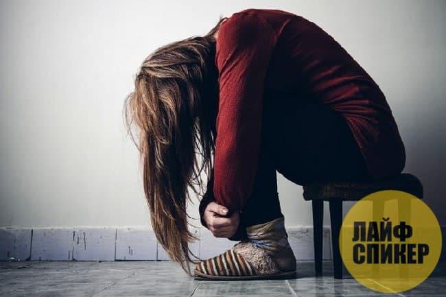 Профилактика наркомании начинается с родителей