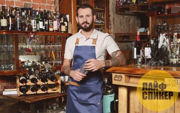 Ресторанный бизнес. Продуманные мелочи от бренда «El-Risto»