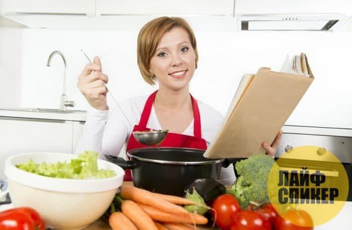 Суповая диета: правила, продолжительность, противопоказания