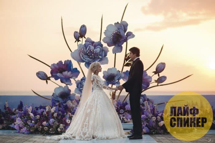 Фото свадебного фотографа Юрия Голяка