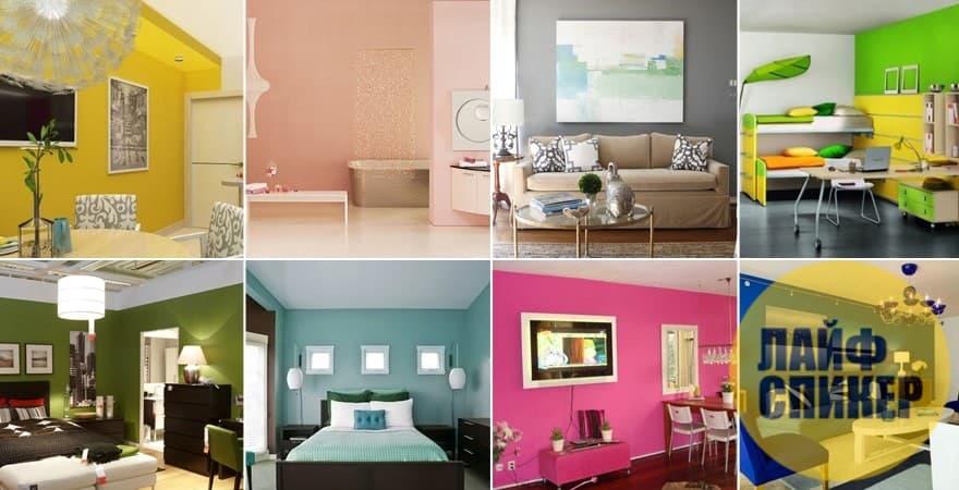 16 дизайнерских трендов для современной квартиры в 2019 году