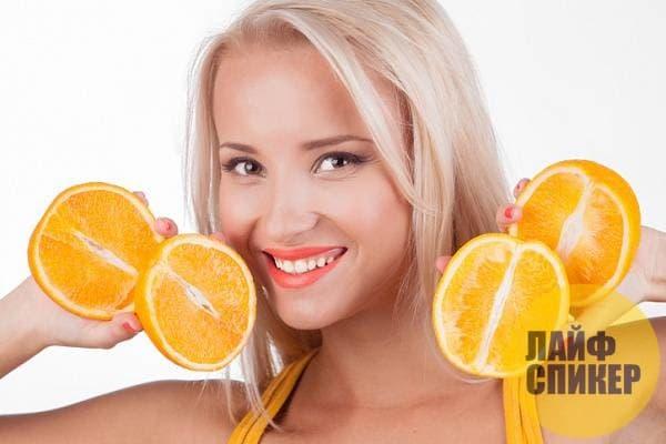 Апельсиновая диета: худеем с цитрусовыми