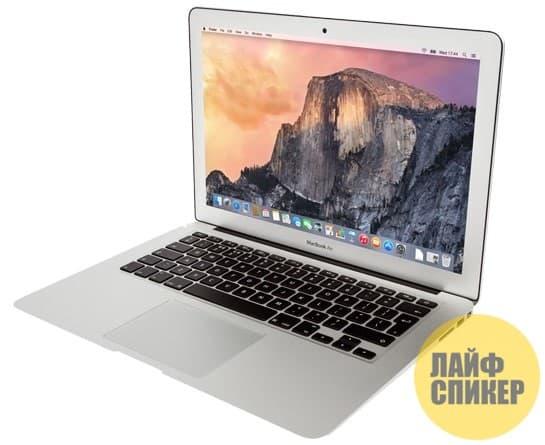 Apple MacBook инновации в жизни