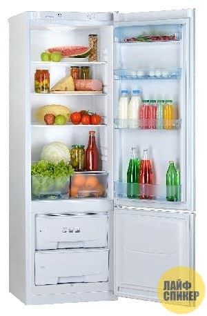 Определение типа двухкамерного холодильника