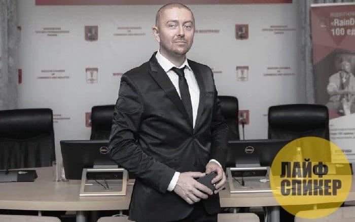 Konstantin Bulygin