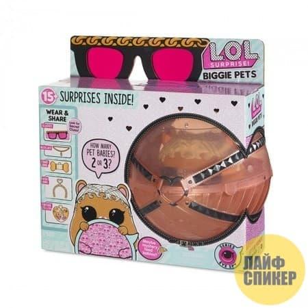 Игровые наборы с куклой LOL