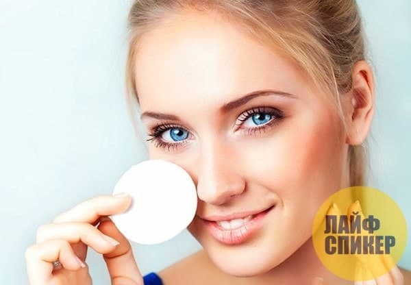 Трехступенчатая система ухода для жирной кожи