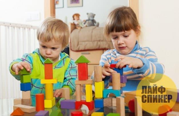 Развитие образного мышления у детей