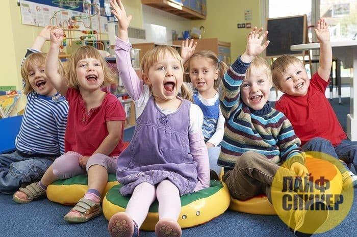 Воспитание организованности у детей: практические советы
