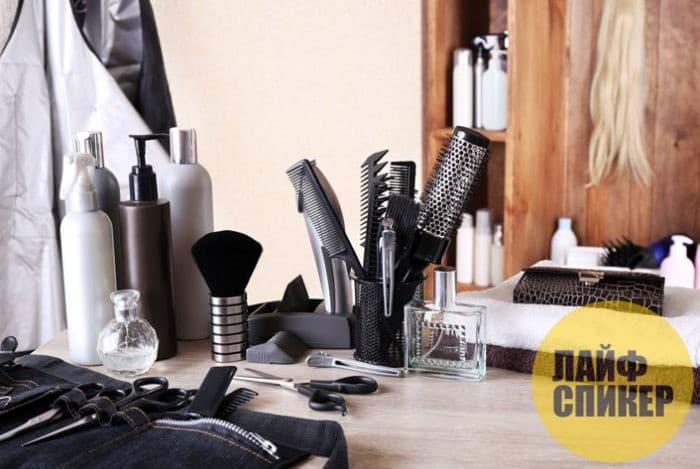 Интернет-магазин для парикмахеров – лучшее предложение на рынке