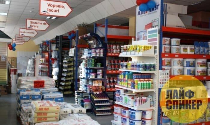 Как выбрать товары для ремонта: рекомендации
