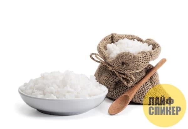 О роли соли в организме, польза и вред
