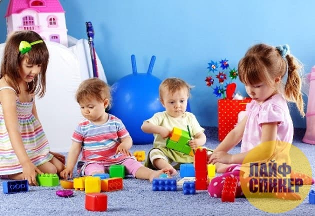 Создаем благоприятные условия для хорошего поведения детей