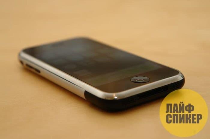 Что делать, если разбился экран IPhone 6
