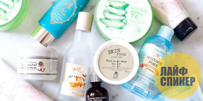 Kosmetik Koreyen: efikasite, benefis yo