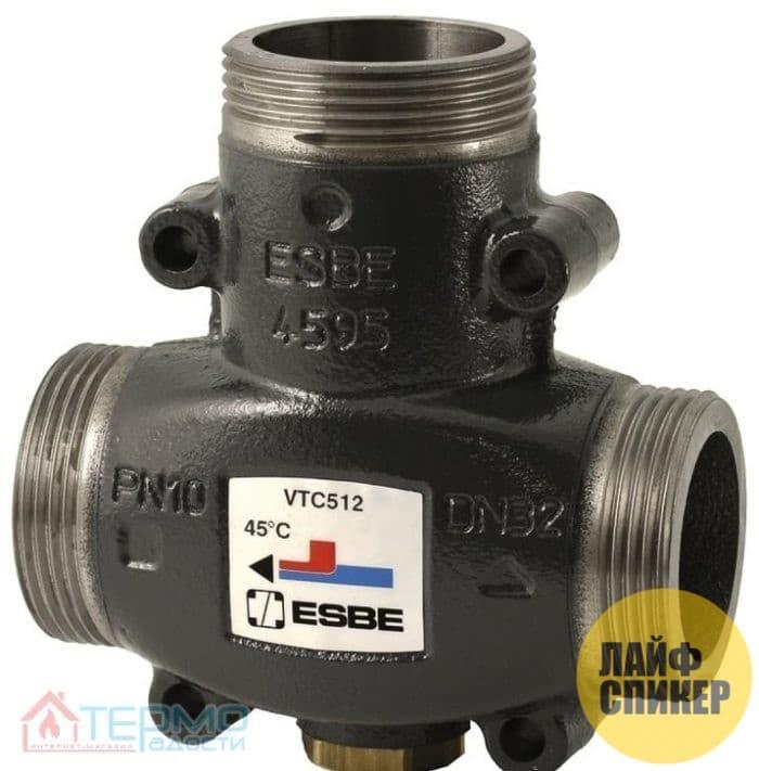 Какие клапана используются при прокладывании водоснабжения в доме?