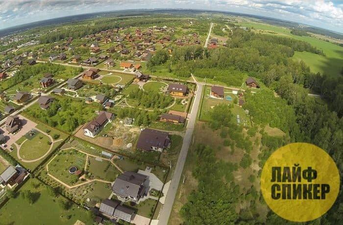 Коттеджный поселок «Романовские дачи» – лучшее предложение на рынке