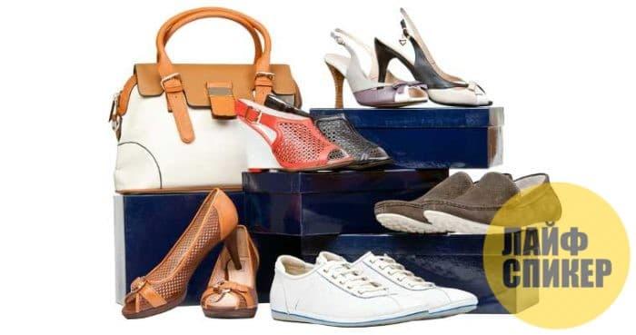 Летняя женская обувь – широкий ассортимент, гарантия качества