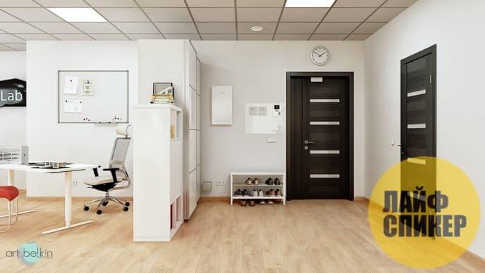 Дизайн-студия «ArtBelkin»
