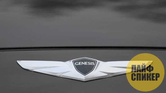 Обзор Hyundai G80