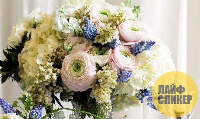 Ki jan fè Bouquet dwa ak livrezon lòd flè