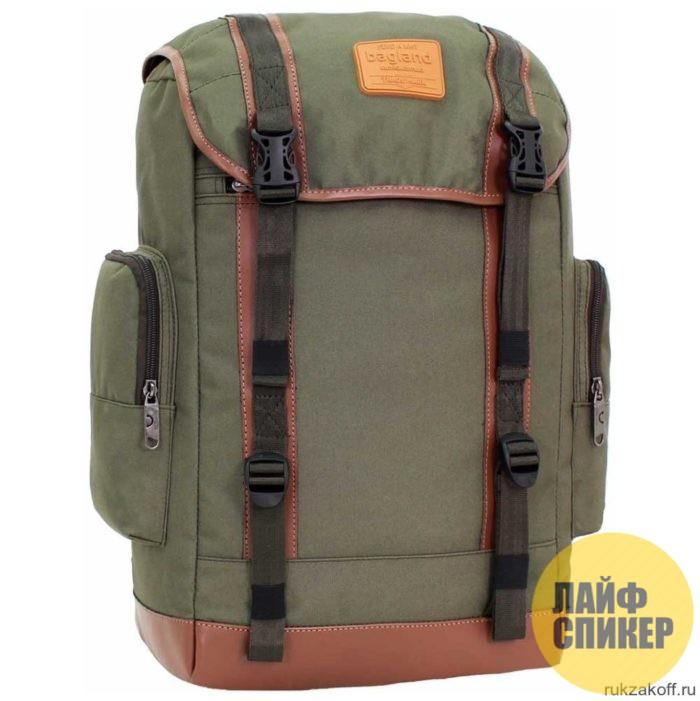 Современные рюкзаки высокого качества