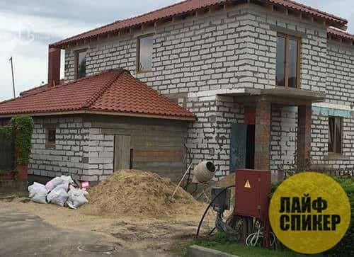 Успешная ремонтно-строительная компания Stroy House в Одессе