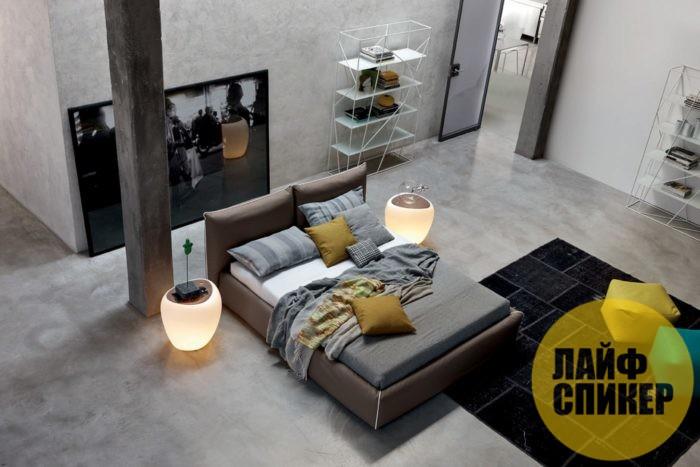 Дизайнерские кровати в интернет-магазине Casa D'oro