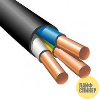 Технические характеристики и особенности эксплуатации кабеля 3х4 ВВГнг