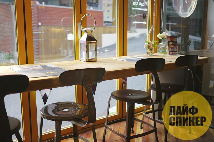 Открываем ресторан: секреты правильного подбора мебели