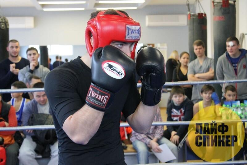 Бокс для детей: «Да» или «Нет»