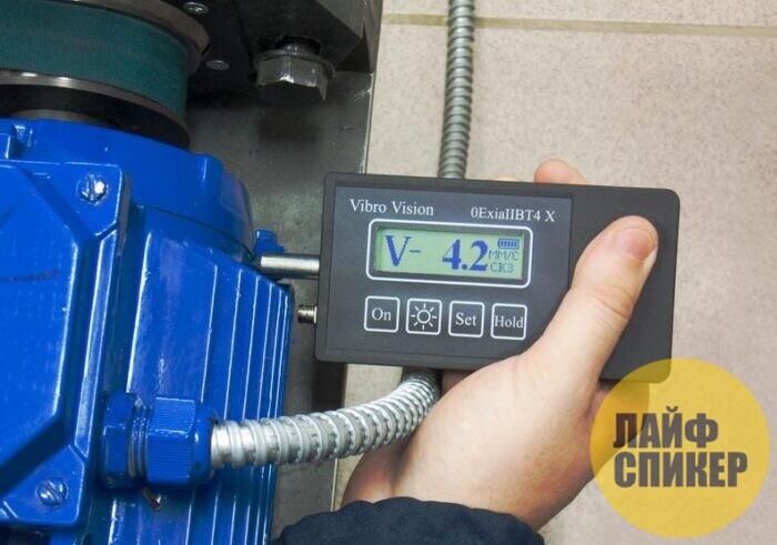 Техническое обслуживание электромоторов