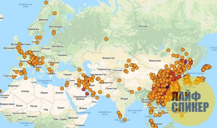 Актуальную статистику и свежие новости про коронавирус готов предложить новый сайт стопкоронавирус.рф