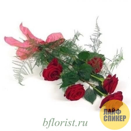 Магазин доставки цветов готов предложить только свежие букеты