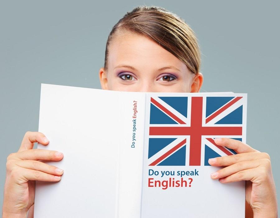 Эффективно изучаем английский язык в домашних условиях
